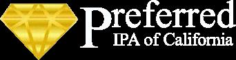 Preferred IPA of California - Logo
